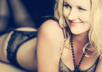 Camilla boudoir foto 3